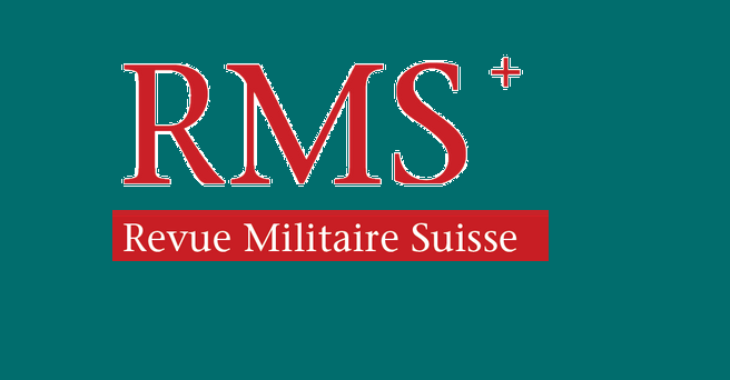 The Swiss Military Journal publishes an article by the founder of TPMD