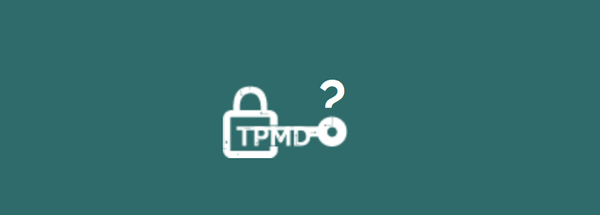 Application TPMD Quizz is available